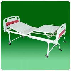 hospital fowler bed abs panel