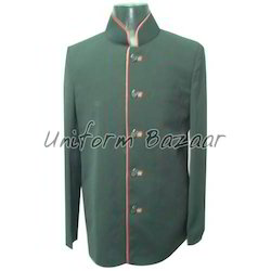 Caterer Uniform Jackets- CSJ-19