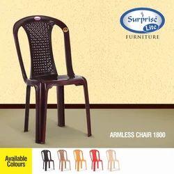 Suprise Multi Stylish Plastic Chairs
