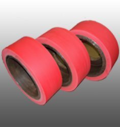 Slitter and Spacer Rings