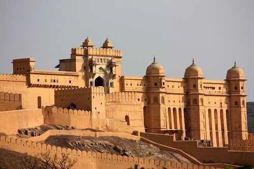 Jaipur Ajmer Pushkar Jodhpur Jaisalmer Bikaner Packages In