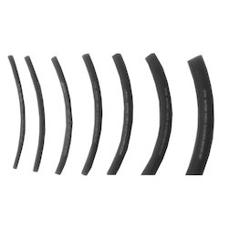LPG / CNG Gas Kit Rubber Hose Pipe, Size: 0-1/2 inch