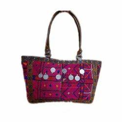 Designer Ethnic Bags
