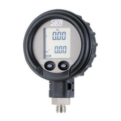 Digital Pressure Reference Gauge
