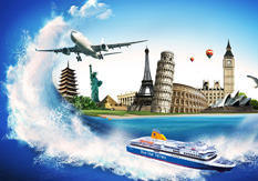 Diploma In Travel & Tourism Management