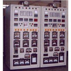 Relay Metering Panels