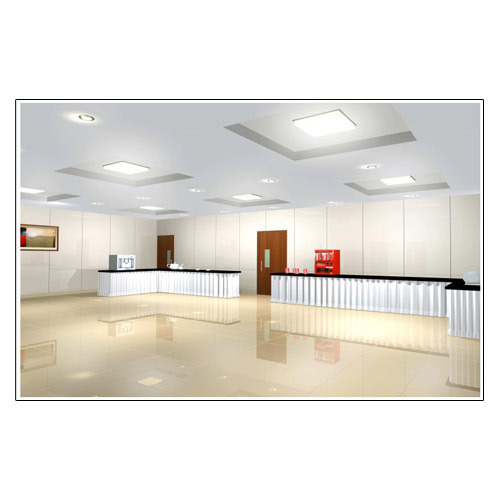 Office False Ceiling, Office False Ceiling - Keerthana Enterprises ...