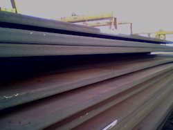 Weldox Steel Plates, Thickness: 4-160 Mm