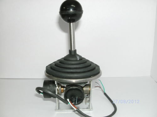Industrial Joystick Contactless Hall Effect