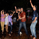 Rain Dance Parties