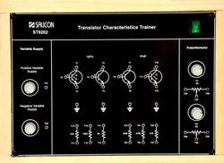 Transistor (CB,CC,CE) Trainer - ST9202
