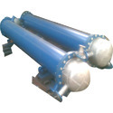 Thermal Fluid Heat Exchanger