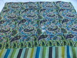 Pure Silk Kanni Printed Pareos