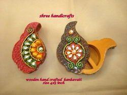 Decorative Kankavati