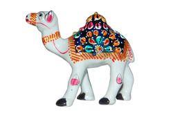Metal Meena Camel