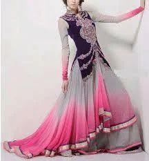 Fancy Pakistani Suit