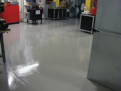 Antibacterial Epoxy Coating Service