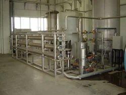 Reverse Osmosis Plants
