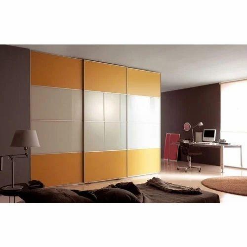 Wpc Furniture Wpc Wardrobe Sliding Door Manufacturer