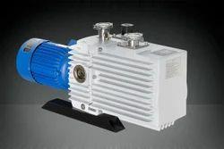 Oil Sealed Rotary Vane Vacuum Pumps