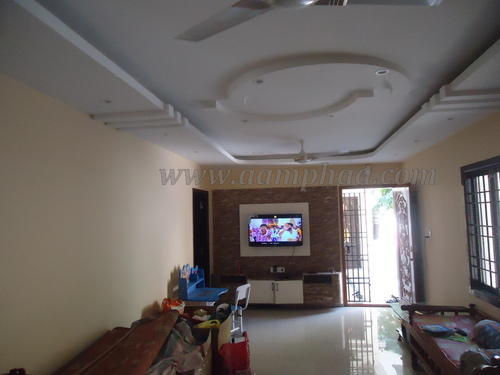 Interior Designs For LCD TV Wall Unit