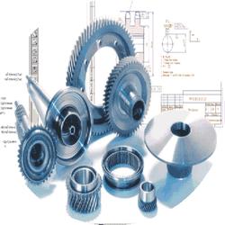 CAM Designing Services