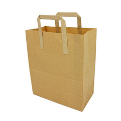 Paper Carry Bags - Kagaz Ke Carry Bags Suppliers, Traders ...