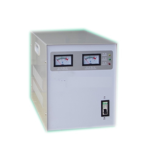 Automatic Voltage Stabilizer at Best Price in India