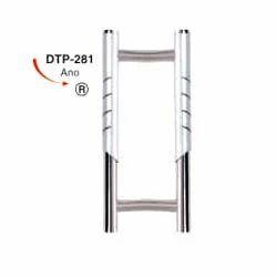 S.S. Glass Door Handle