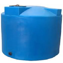 PVC Storage Tanks