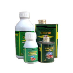 Chlorpyrifos 20 % EC