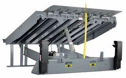 Automatic Loading Dock Leveler
