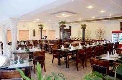 Cafe Amer Dining