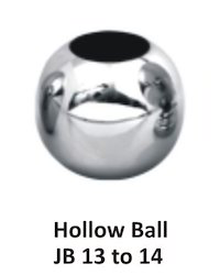 Hollow Ball Railing Fittings