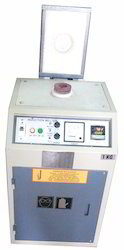 Induction Gold Melter Machine