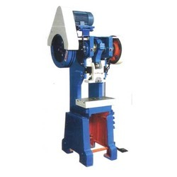 Power Press Manufacturer From Rajkot