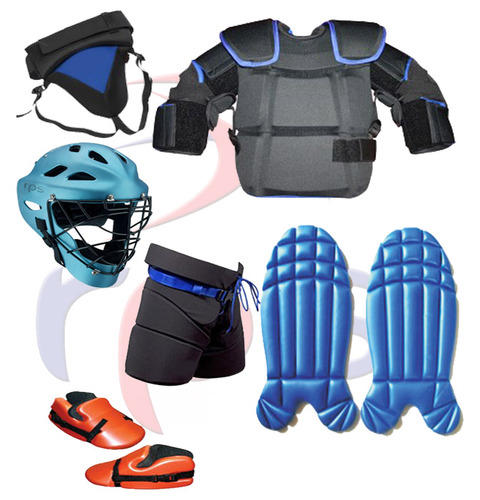 Goalkeeper Kit, गोलकीपर किट in Khurla Kingra, Jalandhar , RPS International  | ID: 5374889562