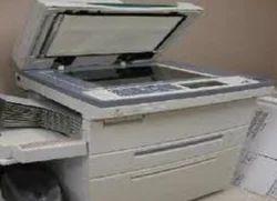 Xerox Copy