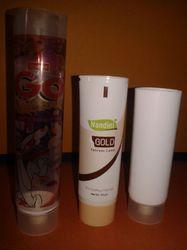 Ayurvedic Toothpaste Tube