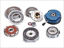 Dry Type Electromagnetic Single Disc Clutches & Brakes