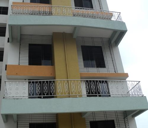 Designer Balcony Railing View Specifications Details Of Balcony