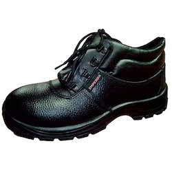Steel Toe Work Shoes