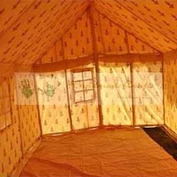 Single Room Swiss Cottage Tents