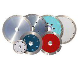 RCC Road Cutting Diamond Blades