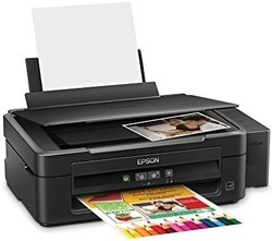 Epson Ink Tank Multifunction Printer