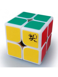 Shengshou Mirror Cube Silver,  Puzzle Magic Cube