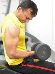 Body garage gym thane service provider of diet and nutrition