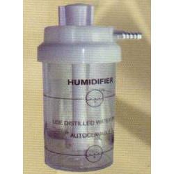 Humidifier Nut Type for B.P.C