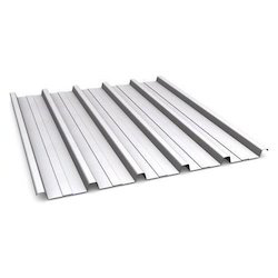 Superior Galvanized Roofing Sheet
