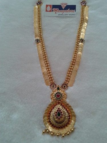 Gold & Silver Jewellery Stone Manufacturer from Bengaluru